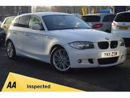 bmw bury bmw 1 series used cars for sale in bury on auto trader uk