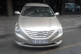 2011 hyundai sonata 2 4 capacity hyundai sonata cars for sale in johannesburg auto mart