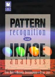 Pattern Recognition And Image Analysis By Earl Gose | pattern recognition and image analysis book by richard johnsonbaugh