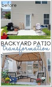 Transform Diy Covered Patio Plans In Home Remodel Ideas Patio by Small Patio Decorating Ideas By Kelly Of View Along The Way