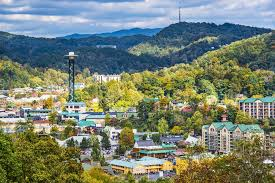 gatlinburg thanksgiving vacation named among best in america