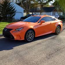 lexus lease takeover canada nj lease trade 2015 lexus rc350 f sport awd rare mp orange