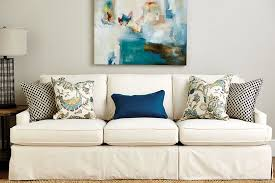 Navy Blue Decorative Pillows Alluring Decorative Pillows For Sofa With Living Room Awesome New