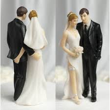 best comical wedding cake toppers with unique design funny wedding