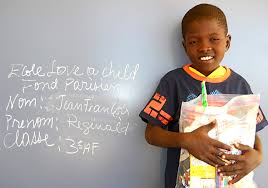 the price of education sponsor a child a child