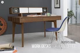 Extraordinary Images Modern Home Office Living Room Fascinating Extraordinary Modern Work Desk Best