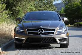 2014 mercedes cls 63 amg 2013 2014 mercedes cls63 amg drive review and road test