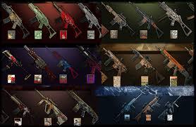 R6 Siege Operation White Noise Ela And Twitch Rainbow 6 All Season Weapon Skins Rainbow6