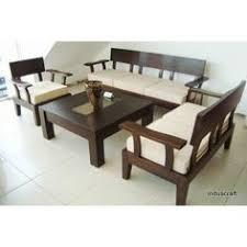 The  Best Wooden Sofa Set Ideas On Pinterest Wooden Sofa - Wood sofa designs