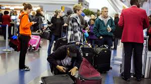 united check in luggage what the us airlines can teach us about the debate over net