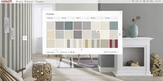 Wohnzimmer Tapeten Design Rasch Tapeten U2013 Modernes Tapetendesign Für Ihre Wand