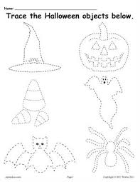free preschool worksheets and preschool printables