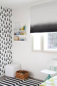 Inexpensive Window Blinds 25 Cheap Makeover Ideas For Basic Vinyl Roller Shades Apartment