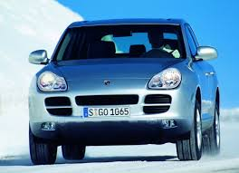 porsche cayenne fuel economy porsche cayenne 955 4 5 turbo 450 hp technical specifications