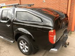 nissan trucks 2005 used truckman sports hardtop nissan navara d40 2005 2015 now