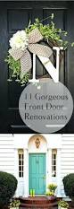 Front Door Decorations For Winter - front door terrific above front door decor photos entry door