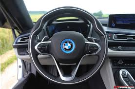 Bmw I8 360 View - 2016 bmw i8 review gtspirit