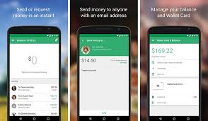 android pay app new wallet app pops up in play store pocketnow