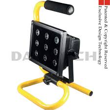 work zone rechargeable led work light rechargeable cordless work l 9 36w high power led tech from china