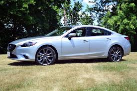 mazda 6 review 2016 mazda6 grand touring review autoguide com news