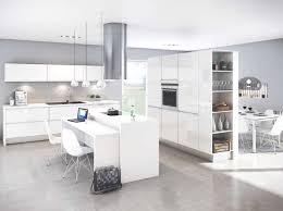 deco salon et cuisine ouverte id e d co salon cuisine ouverte salon avec idee deco cuisine