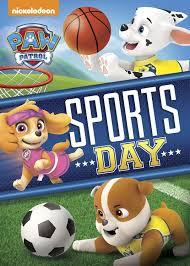 sports day paw patrol wiki fandom powered by wikia