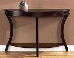 half circle dining table half circle dining table console table the secret truth about