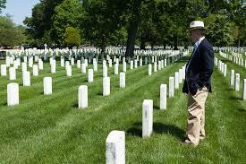 Military Funeral Flag Presentation Memorial Benefits Military Com
