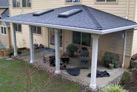 Covered Patio Pictures Custom Patio Covers Vancouver Wa Enclosed Custom Patio Cover