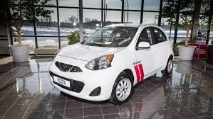 nissan micra race car 2016 nissan micra cup limited edition review gallery top speed