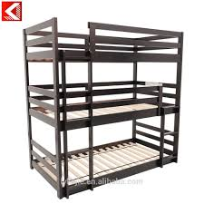 3 Level Bunk Bed 3 Level Bunk Bed Project Plans Diy 3 Level Bunk Beds Tools4wood