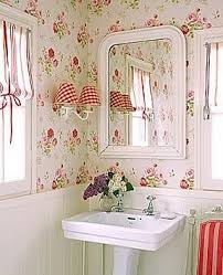 Country Cottage Bathroom Ideas Colors 537 Best Colorful Cottage Style Images On Pinterest Cottage