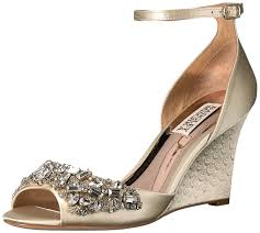 wedding shoes near me show me your wedding shoes any wedge heels in the house