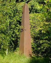 garden obelisks david harber uk