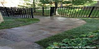 Pictures Of Stone Walkways by Walkways Tree Service Lawn Care And Landscape Company