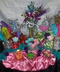 mardi gras candy mardi gras candy buffet events by party couture