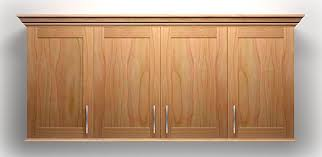 Hanging Cabinet Doors How To Build Frameless Wall Cabinets