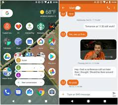 sms app for android dress up your texts with these 4 android sms replacement apps