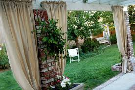 Patio Drapes Outdoor Drop Cloth Outdoor Curtains Ikea Mosquito Netting Curtains For