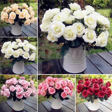 Artificial Flower Bouquets Artificial Flower Bouquets Ebay