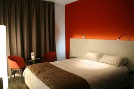 chambre lit chambre lits jumeaux hotel qualys vannes