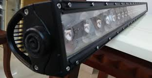10 Watt Led Light Bar by 10 Watt Cree Led Light Bar