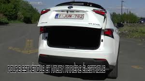lexus nx for sale cargurus lexus nx 300 h test hybrid youtube