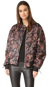 iro isora bomber shopbop save up to 25 use code eots17