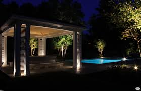portfolio landscape lighting led lighting inaray design group