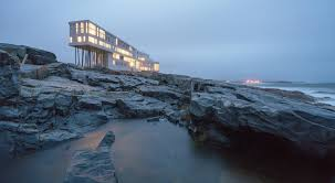 luxus hotel st john s nl home fogo island inn