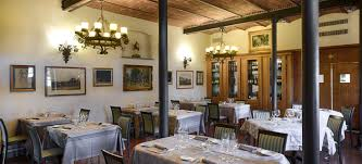 Veranda Cuisine Photo Restaurant Il Cavaliere Florence Villa Olmi Firenze