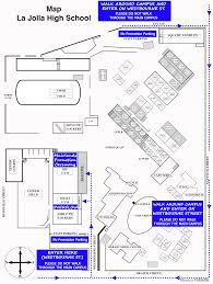 la jolla map 8th grade promotion muirlands