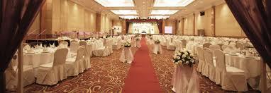 wedding packages malaysia specials at berjaya waterfront hotel
