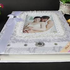 Photo Albums For Wedding Pictures High Quality Baby Diy Photo Album Lovely Blue Children U0027s Picture